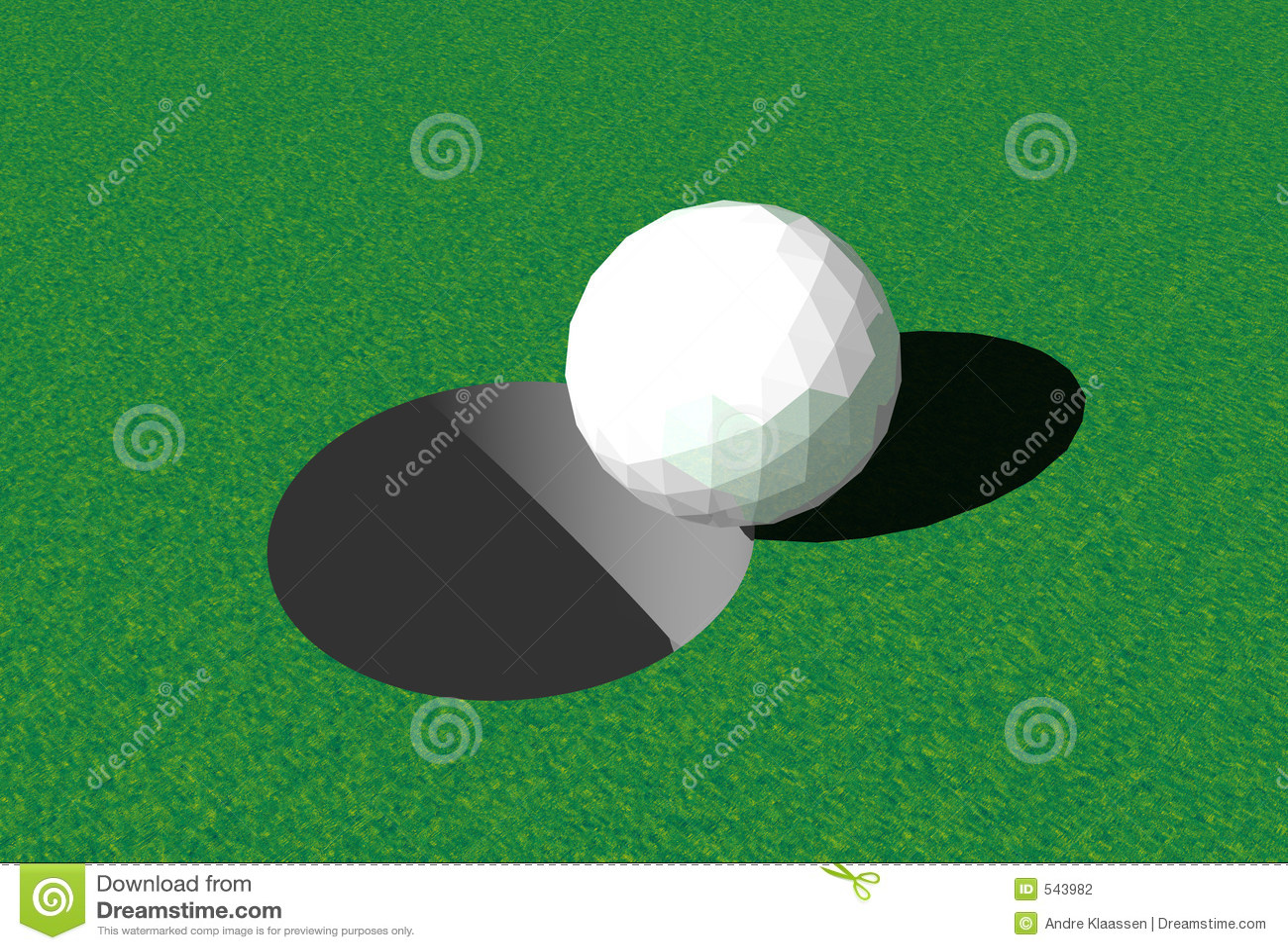 Download 球漏洞 库存例证. 插画 包括有 驱动器, 本质, 切削, 年长, 标记, 打高尔夫球的, 竹子, 绿色, 户外 - 543982