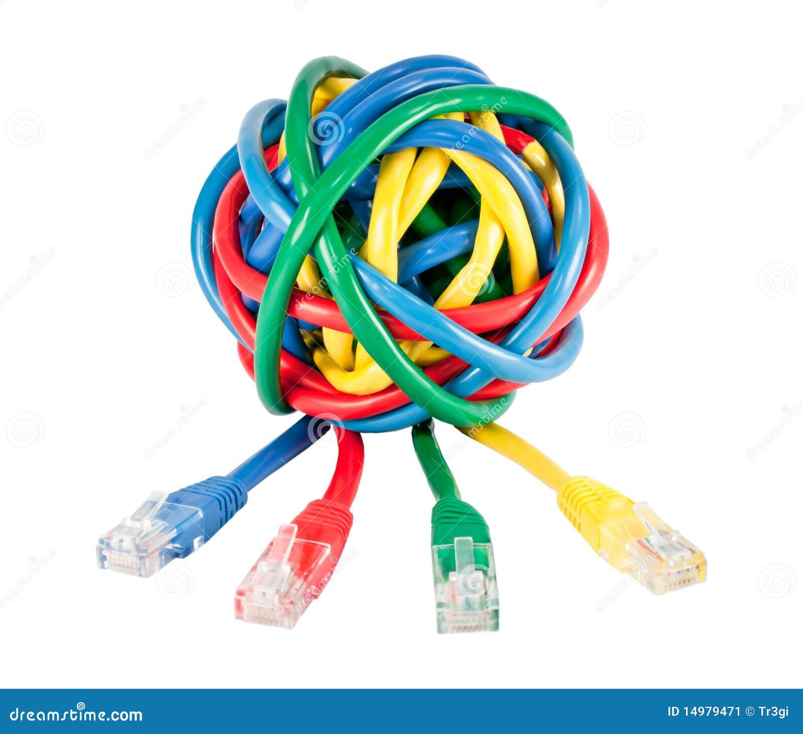 球电缆上色了查出的网络插件