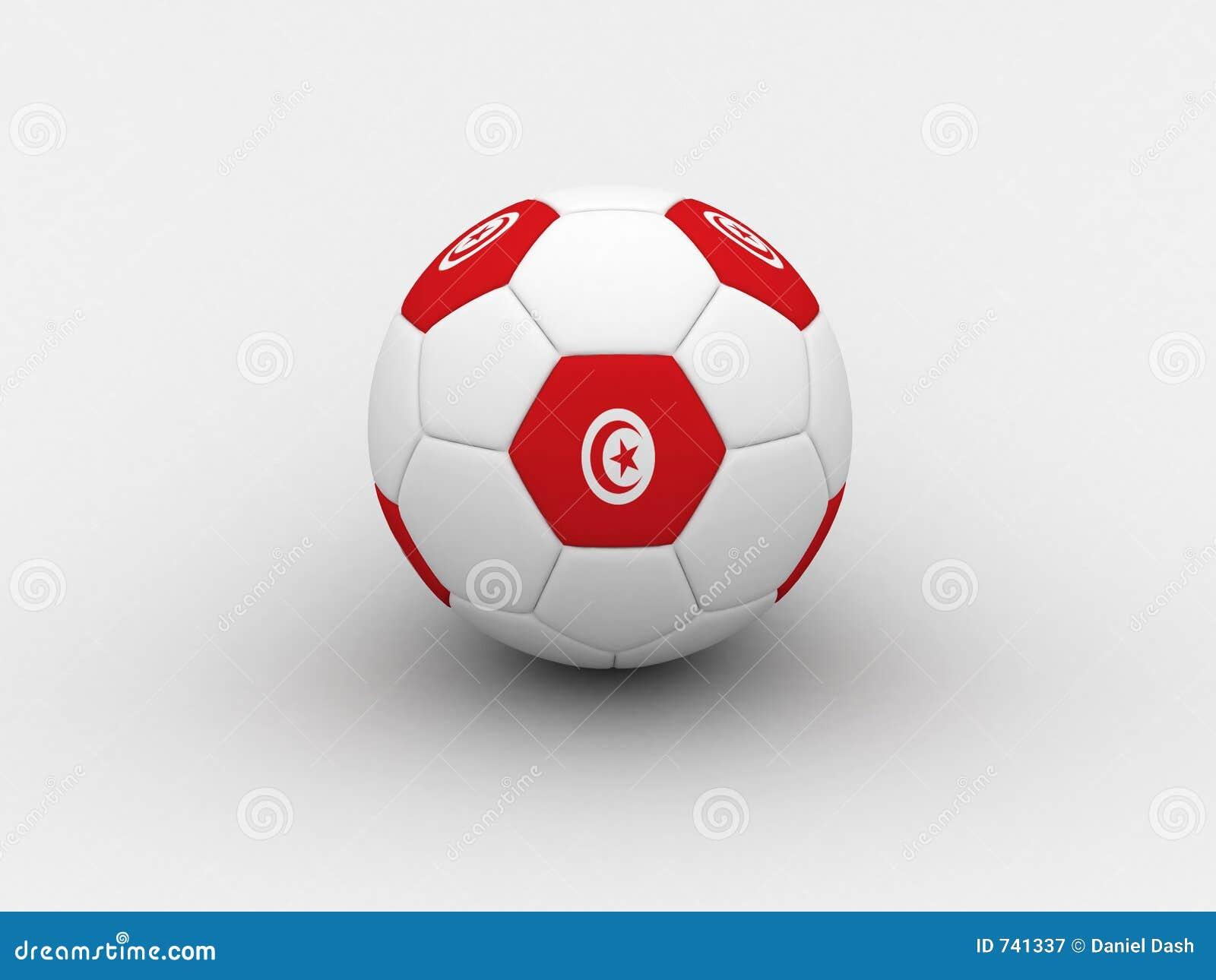 球足球突尼斯