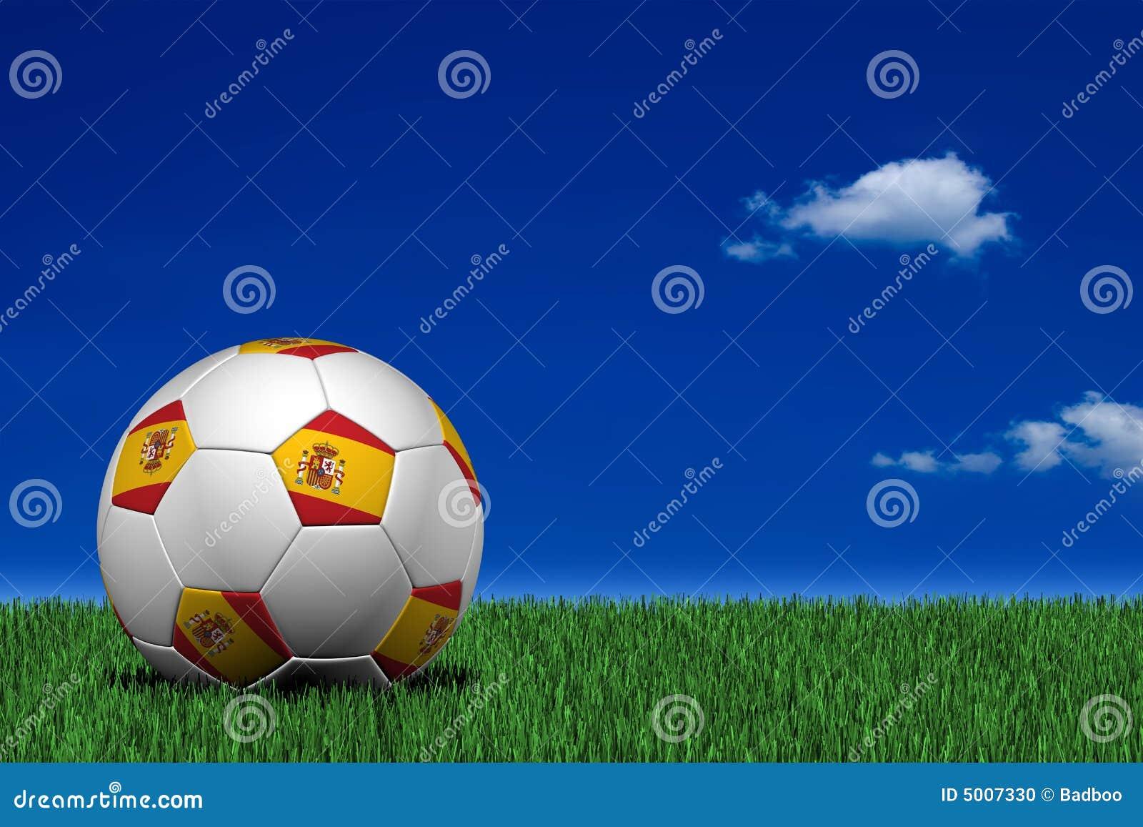 球足球西班牙语
