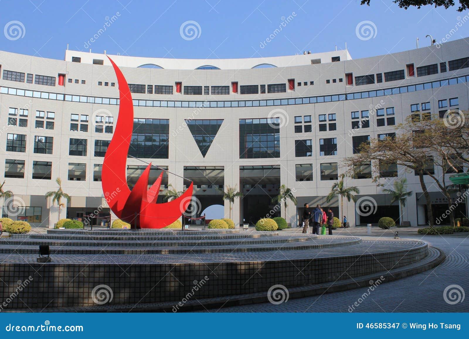 理工大学在香港