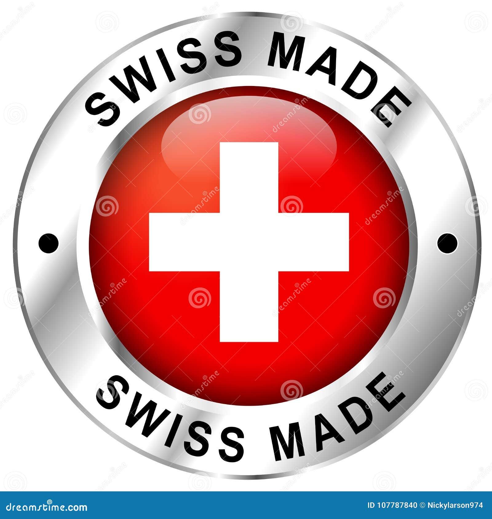 瑞士人做了象