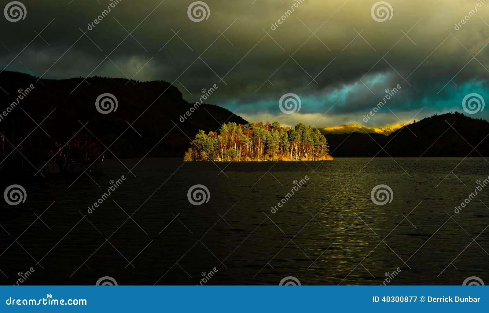 瑟尔米尔水库水库
