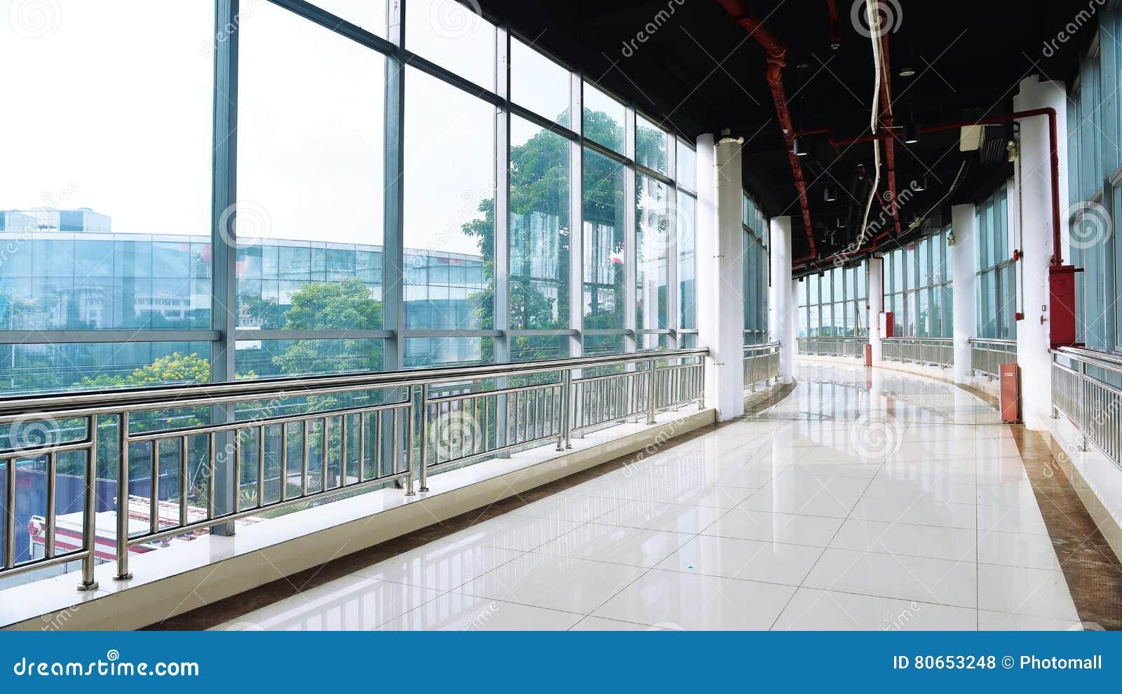 玻璃大厅现代builing
