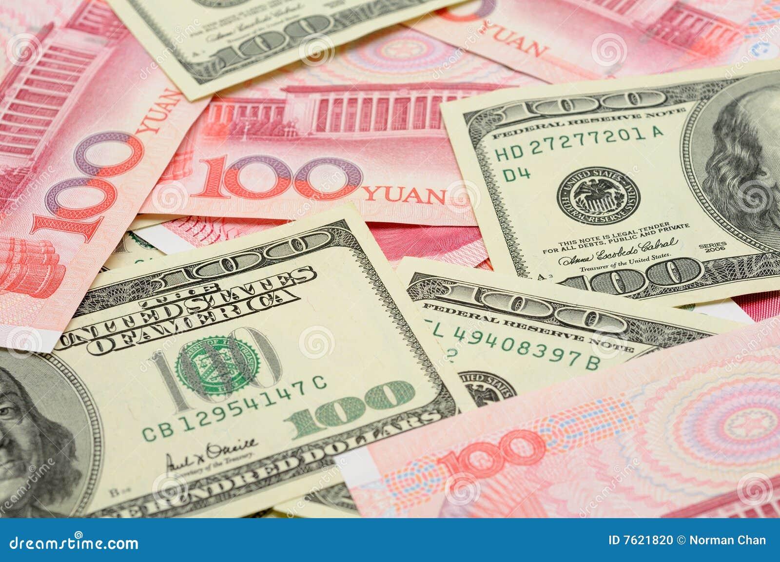 瓷特写镜头美元我们元