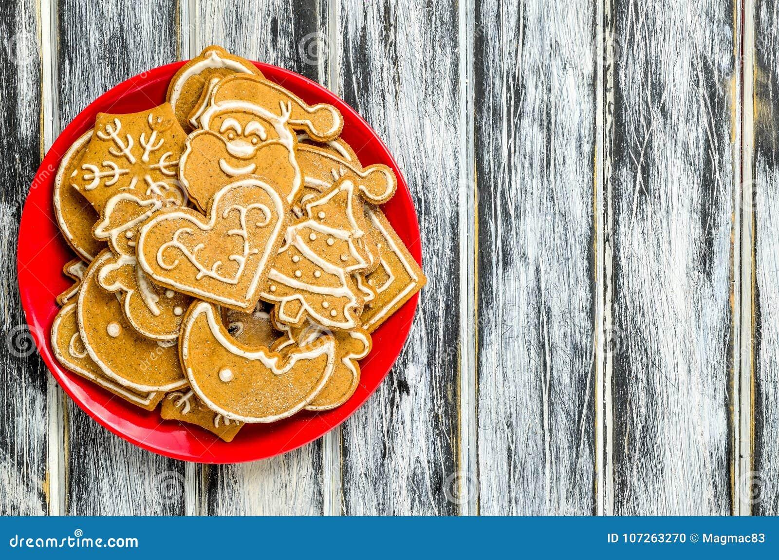 甜圣诞节酥皮点心