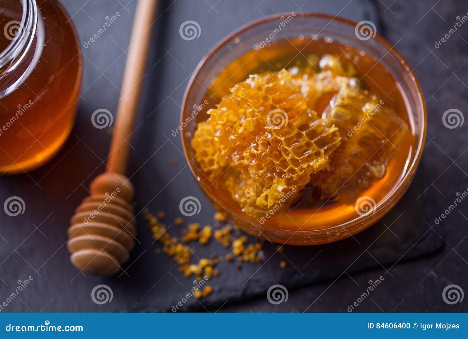 甜蜂蜜蜂产品蜂窝