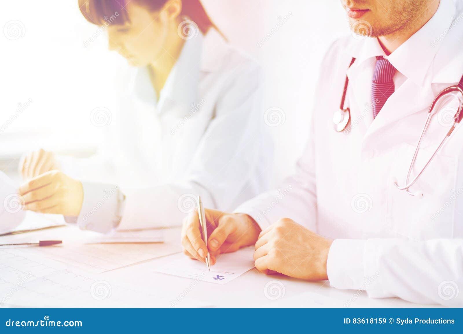 医生和护士文字处方纸