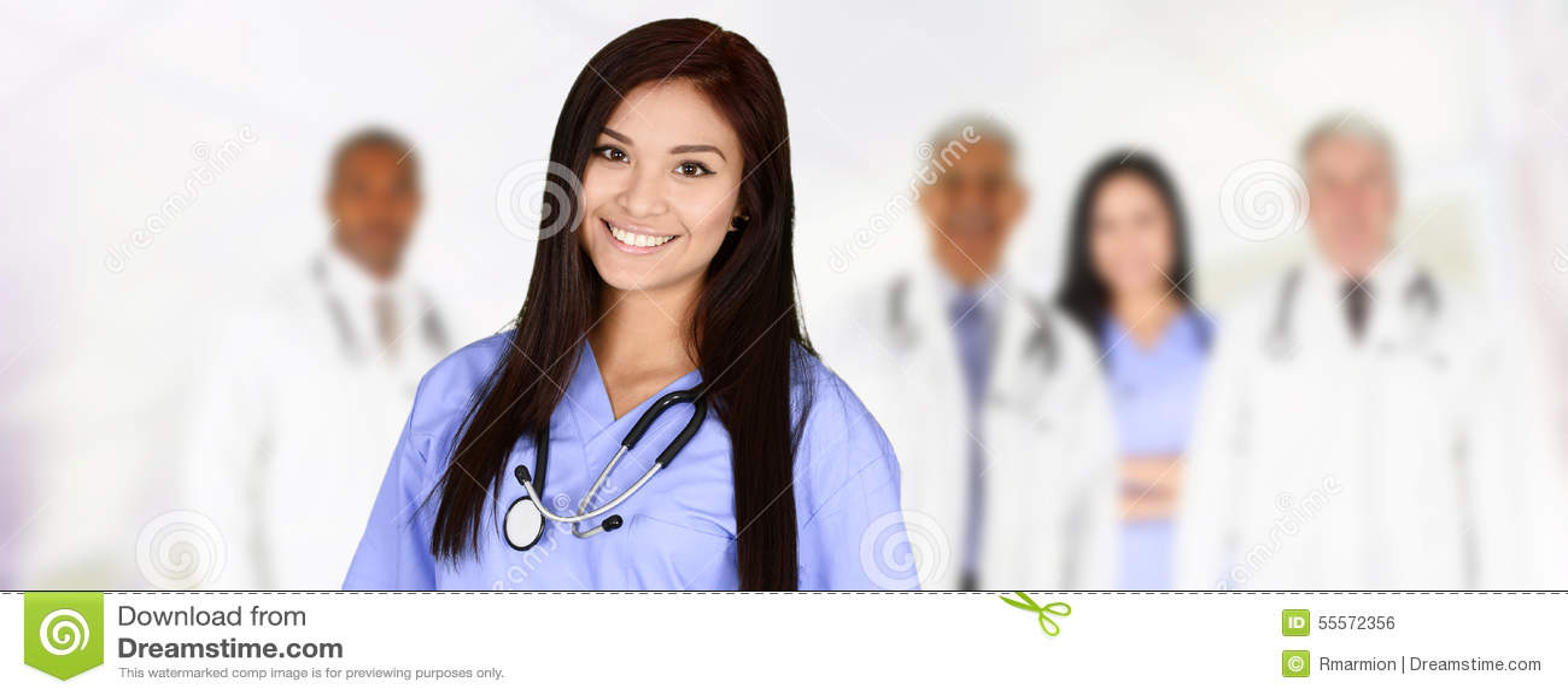 医生和护士