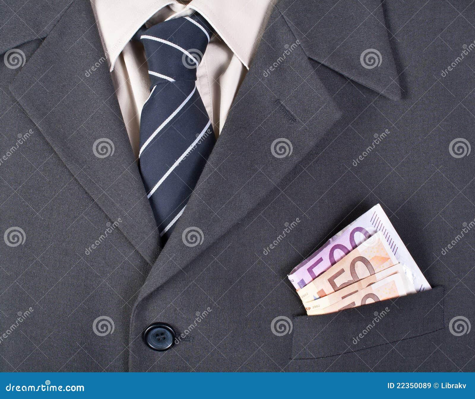 生意人货币矿穴