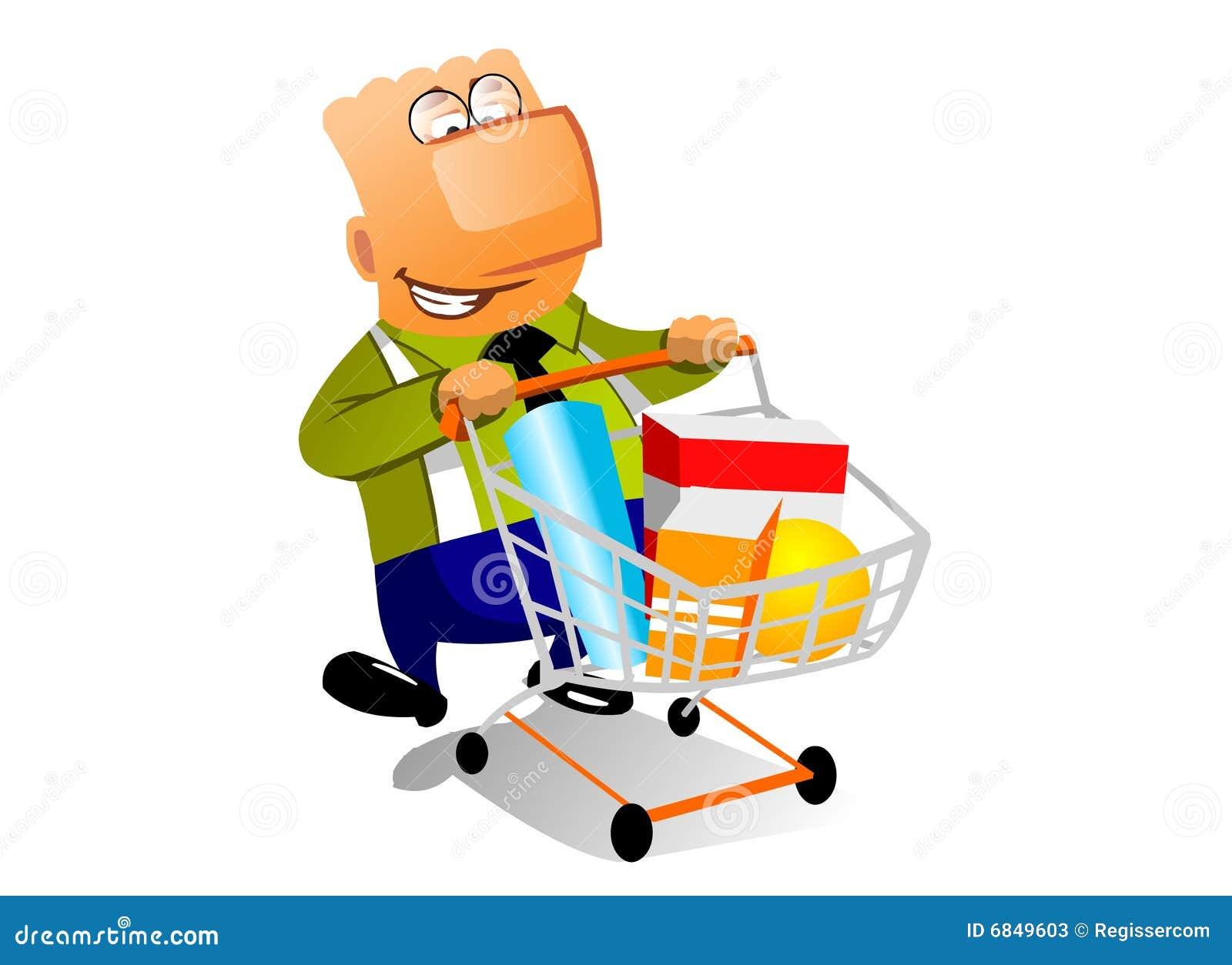 生意人shopingcart