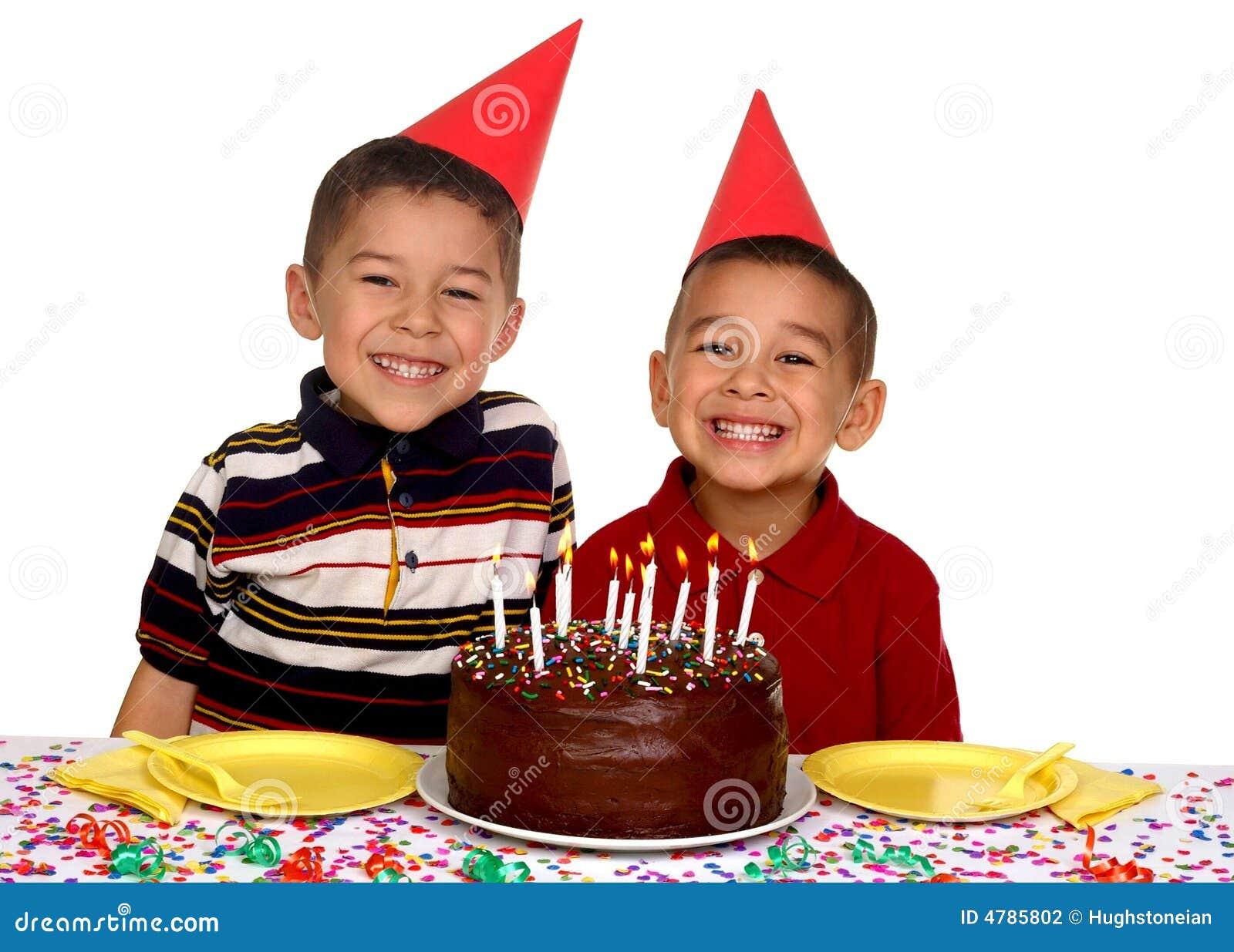 生日儿童当事人