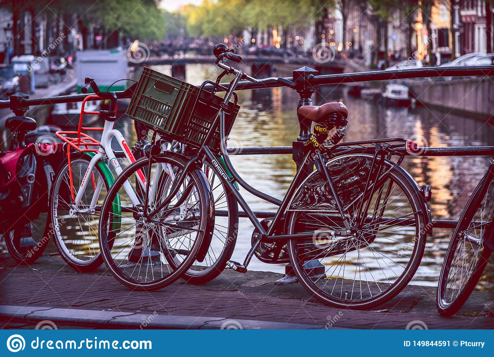 生活方式阿姆斯特丹