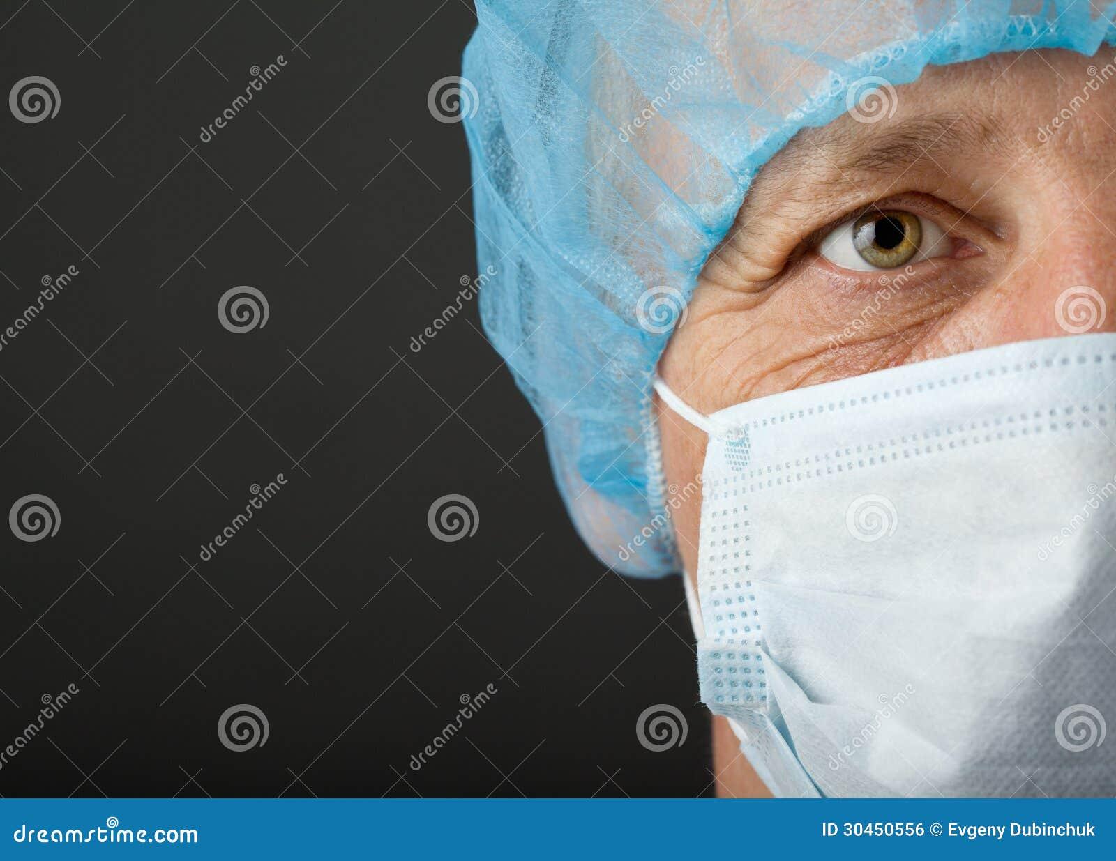 医生的面孔