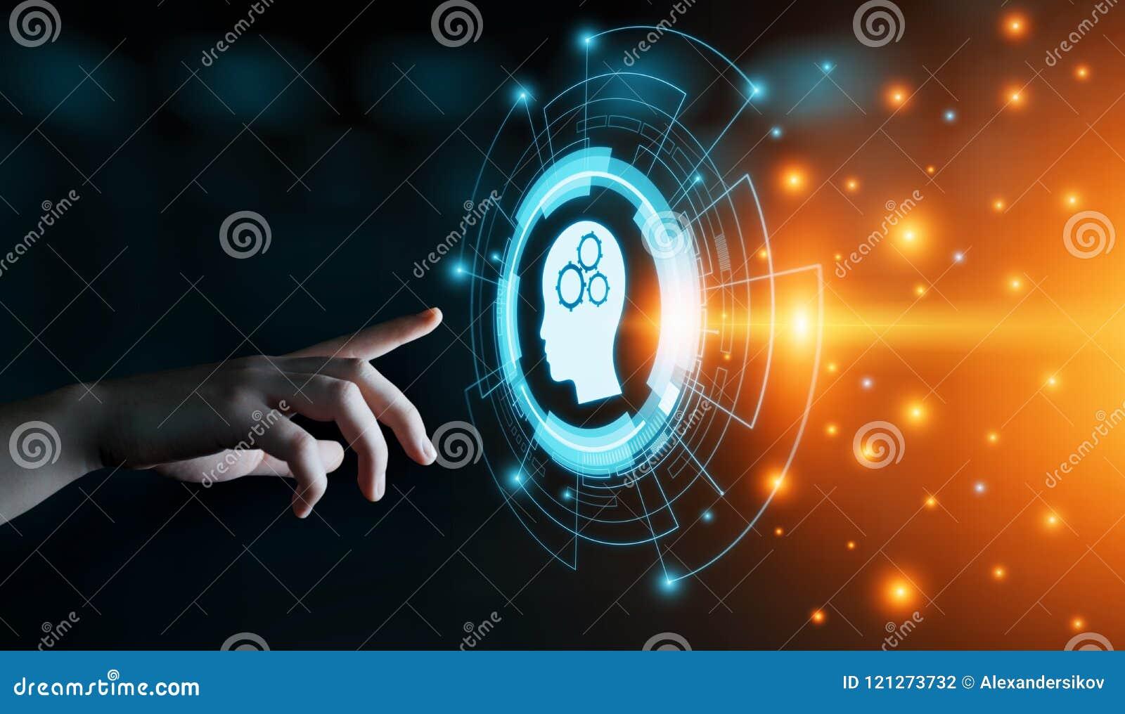 电子教学教育互联网技术Webinar网上路线概念