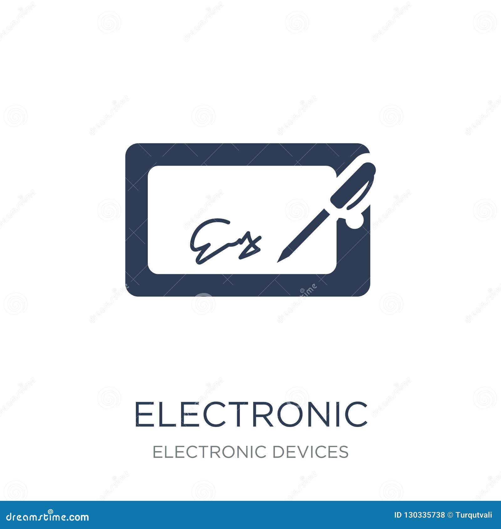 署名 電子