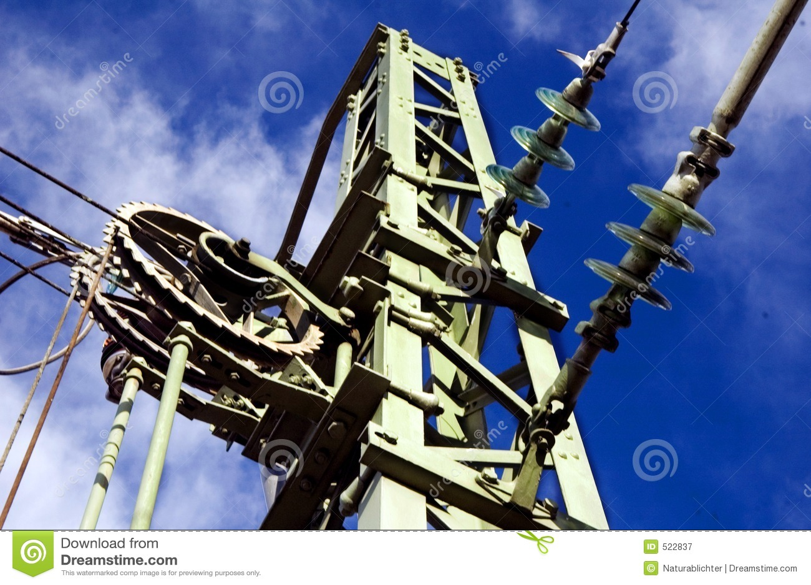 电机工程iv