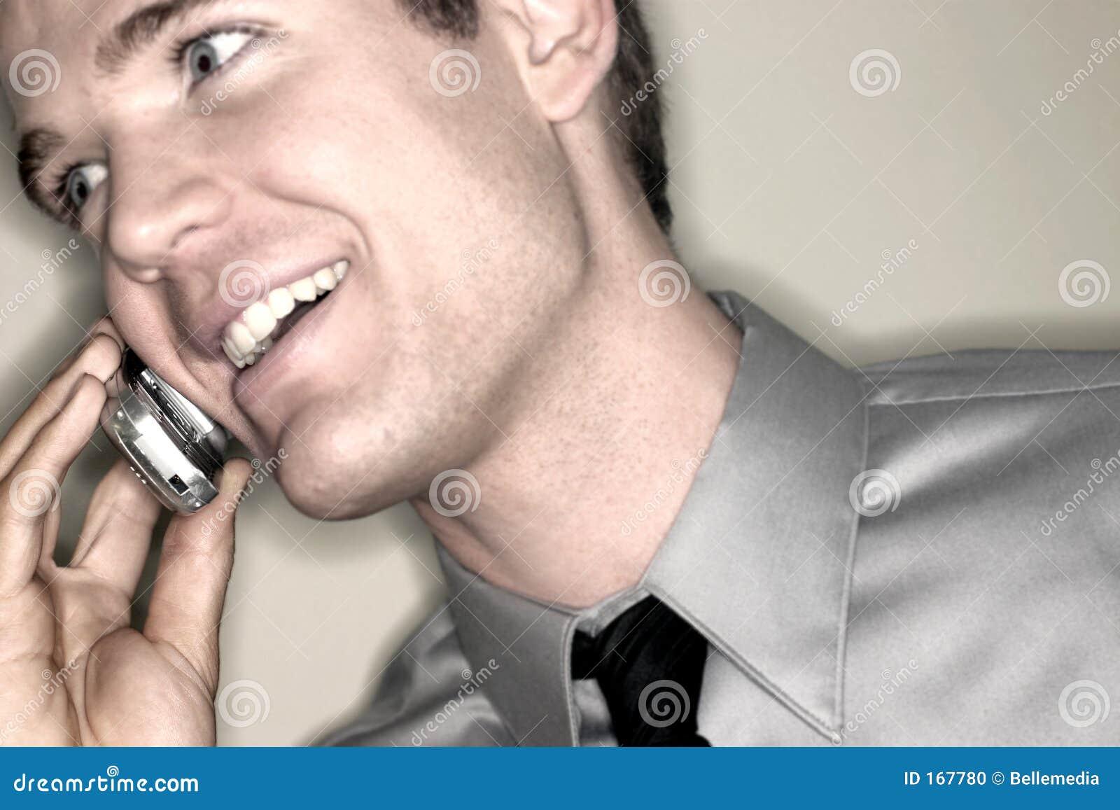 电池人电话年轻人