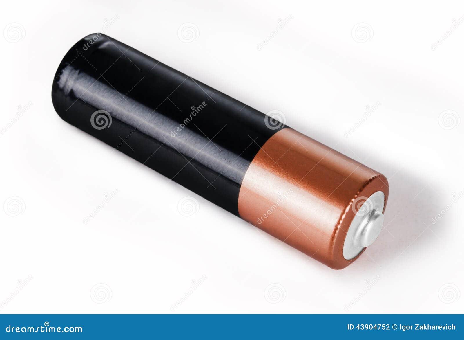 电池aa碱性镉化学制品三