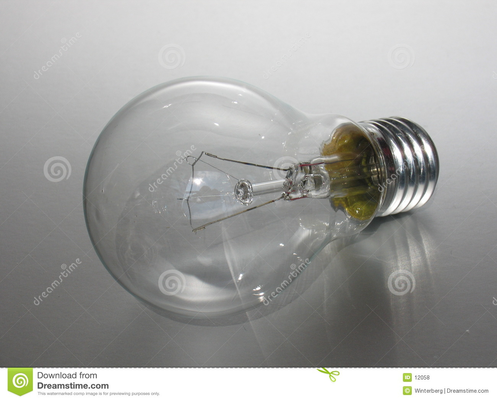电灯泡ii光