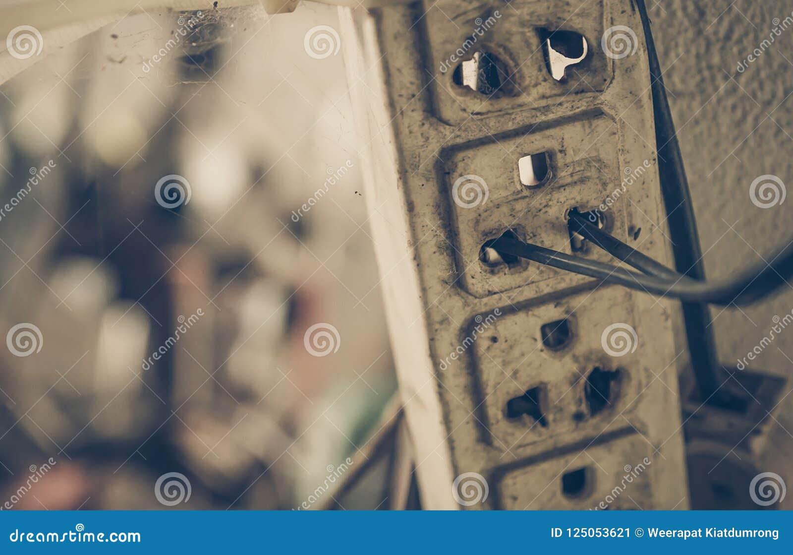 电用法和安全