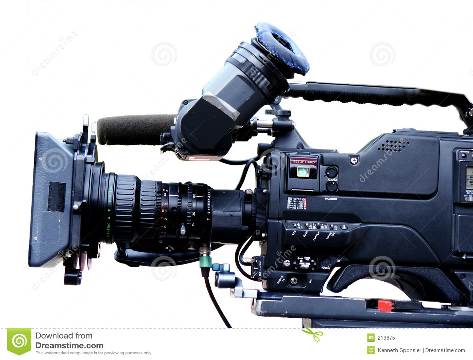 电视videocam
