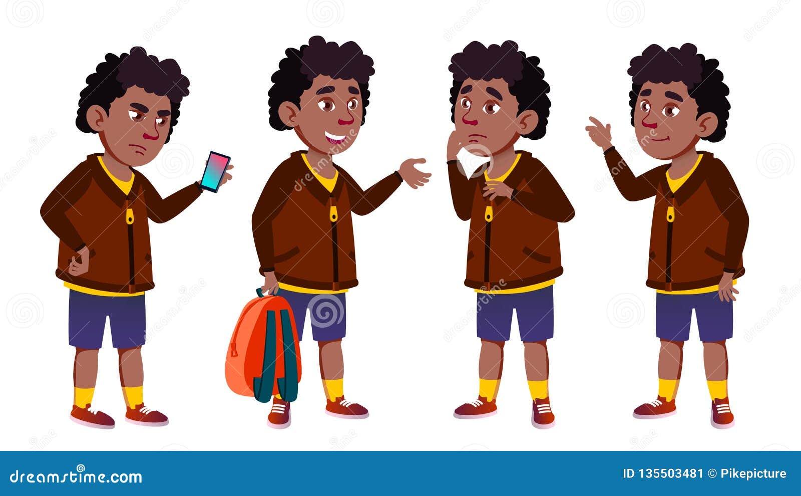男孩男小学生集合传染媒介 投反对票 美国黑人 逗人喜爱的子项 幸福享受 欢呼,相当 对介绍,印刷品