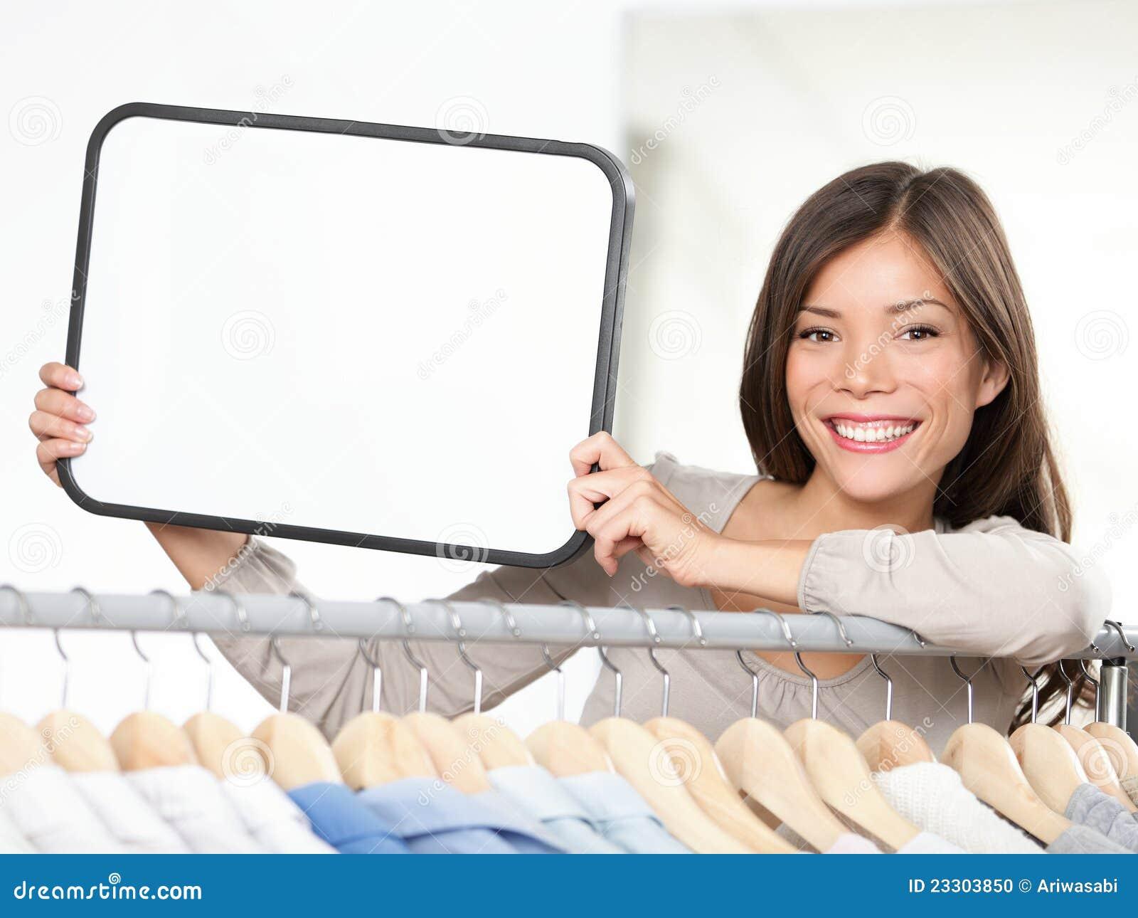 界面符号妇女