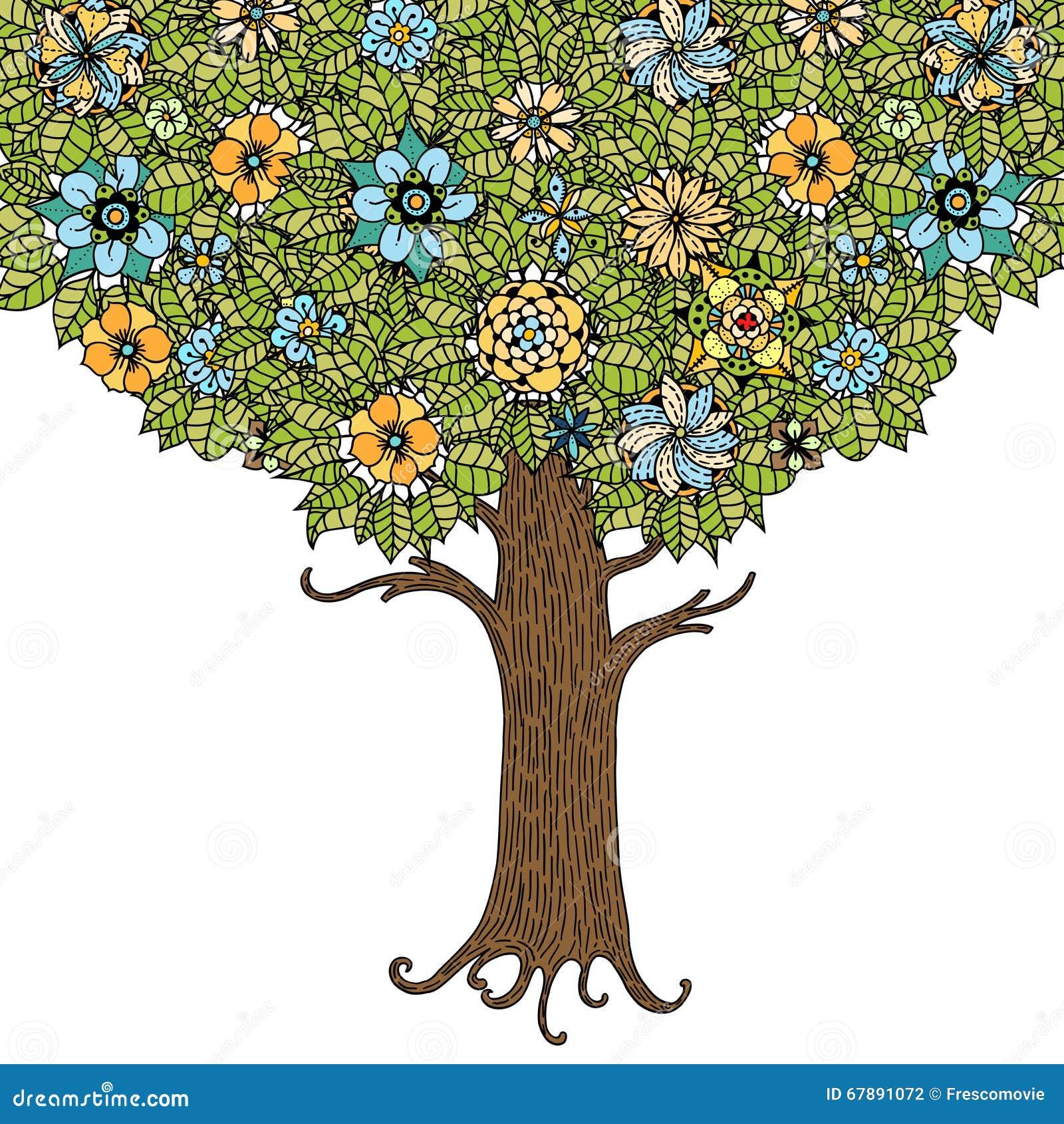 留下结构树