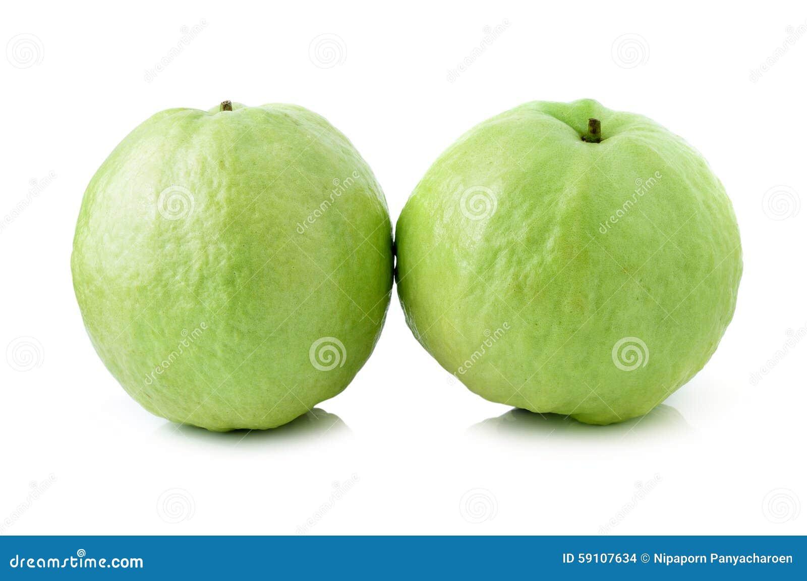 番石榴(热带水果)