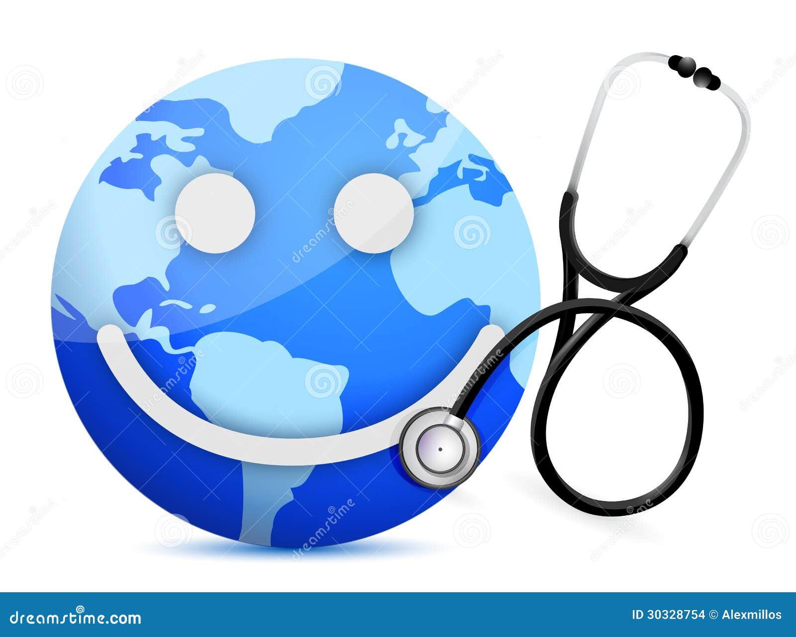 医疗健康概念