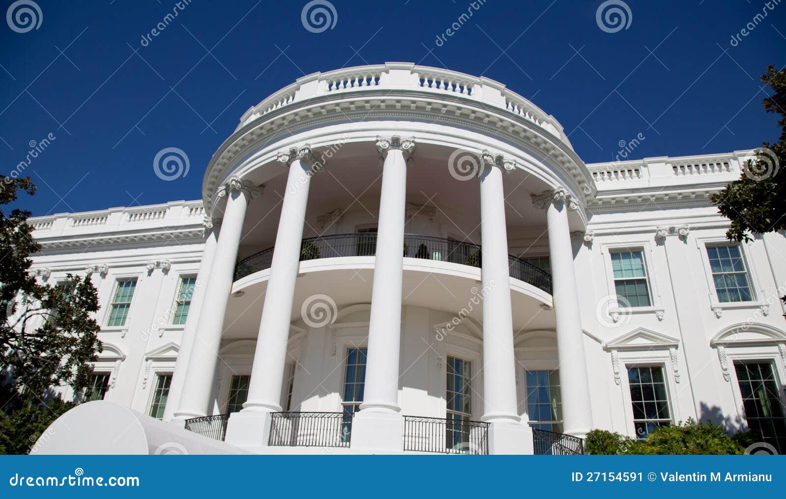 白宫详细资料
