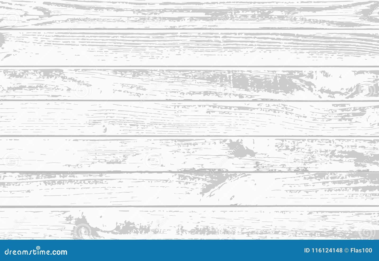 白色木板条,桌地板表面 削减砧板 木纹理 也corel凹道例证向量