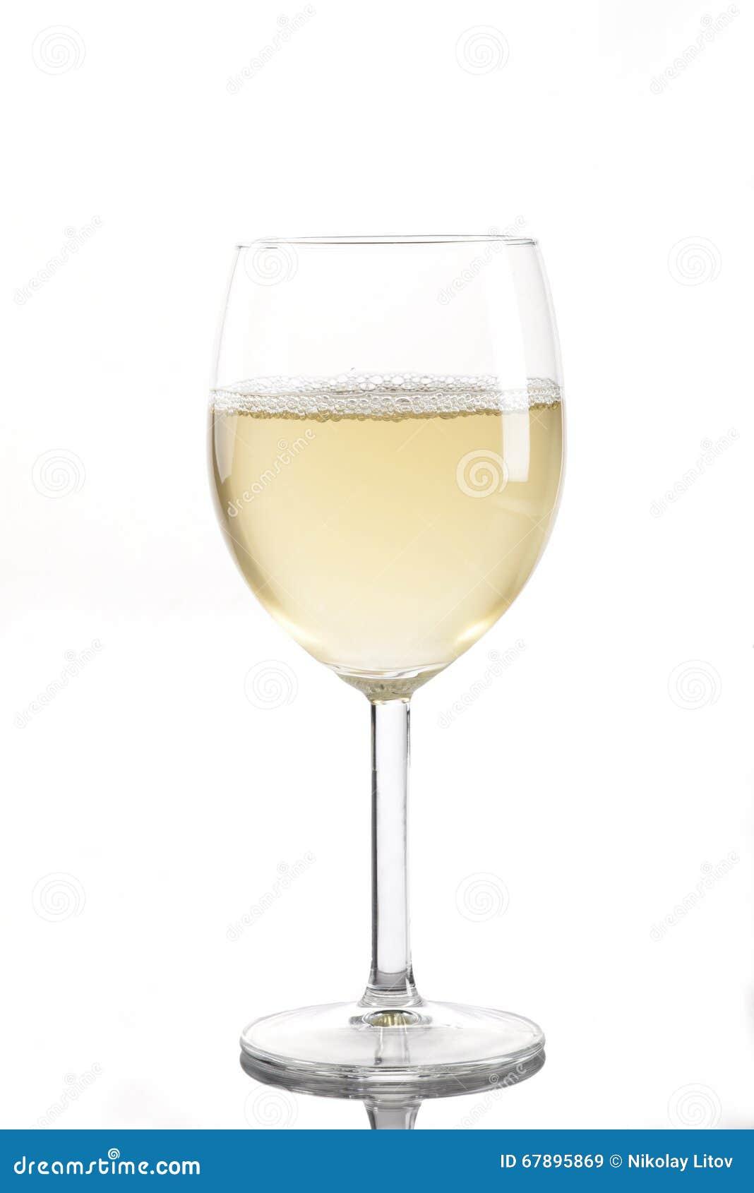 白葡萄酒葡萄酒杯