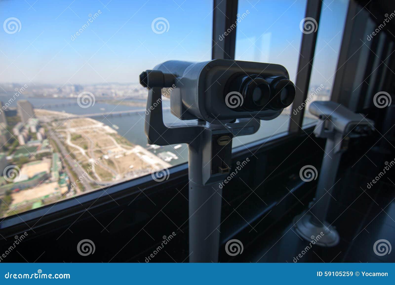 从63的汉城视图修造