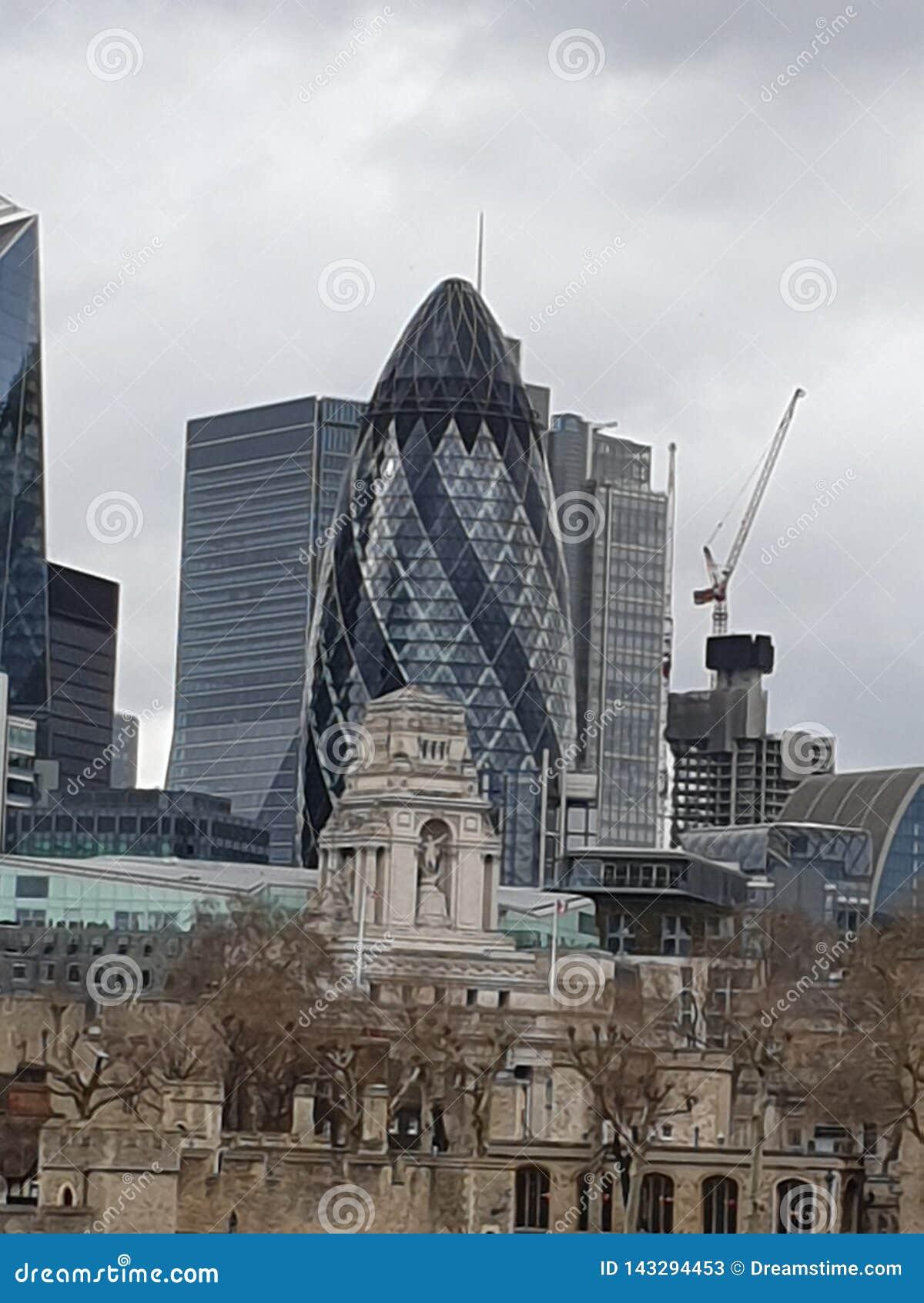 皇家伦敦美好的华美的乐趣