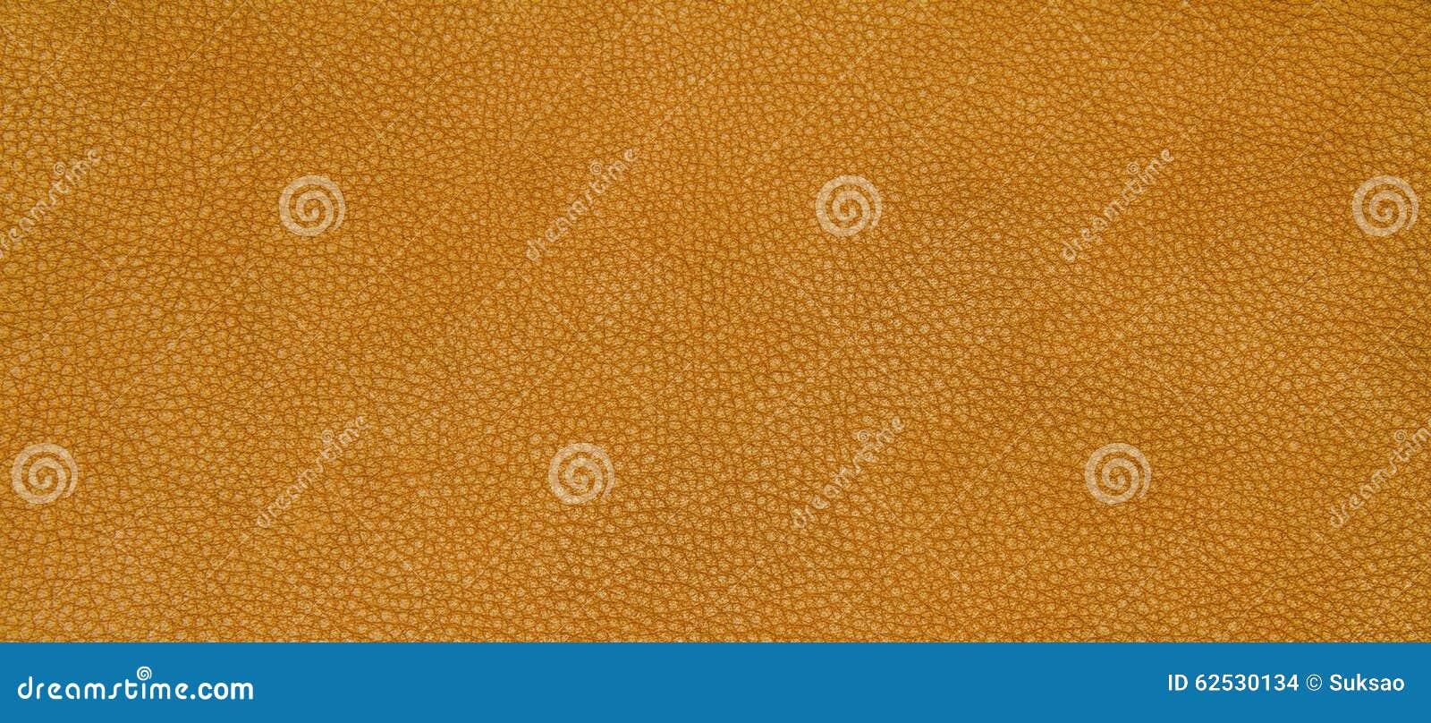 皮革橙色纹理