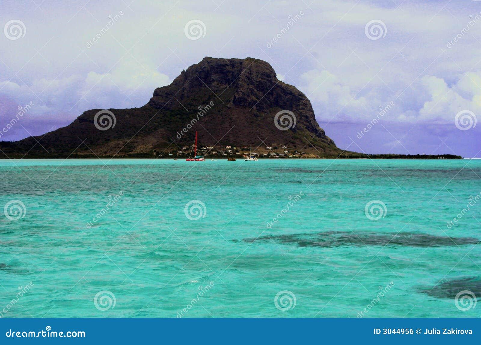 盐水湖绿松石