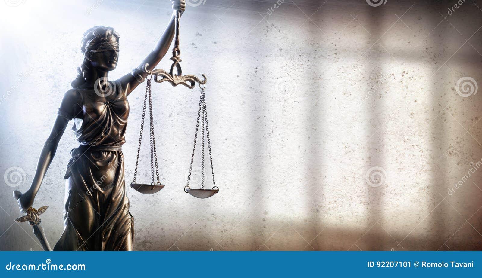 监狱-刑事法官夫人Justice和