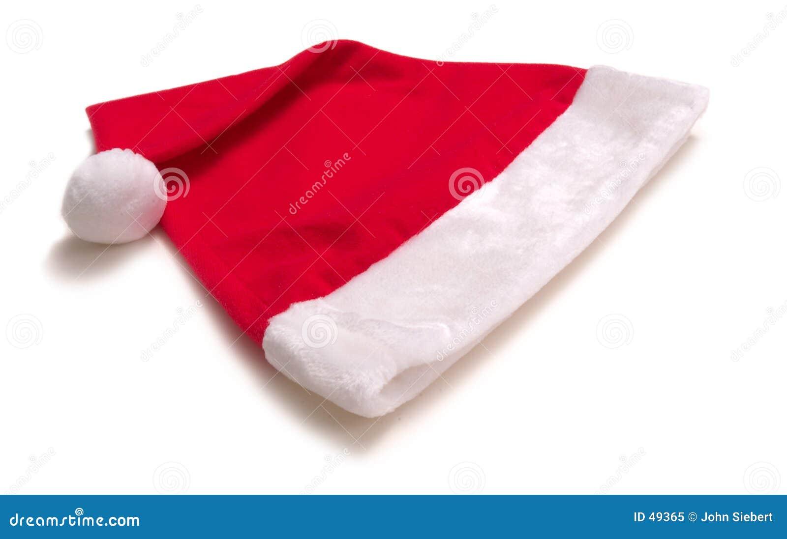 盖帽圣诞老人