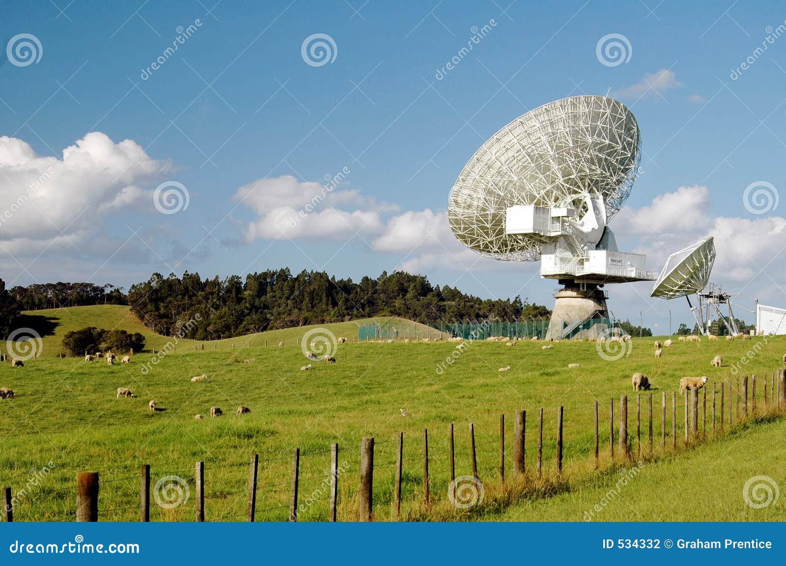 Download 盘卫星 库存照片. 图片 包括有 工程, 暗中侦察, 互联网, 技术, 天空, 移动, 机械, 计算机, 西兰 - 534332