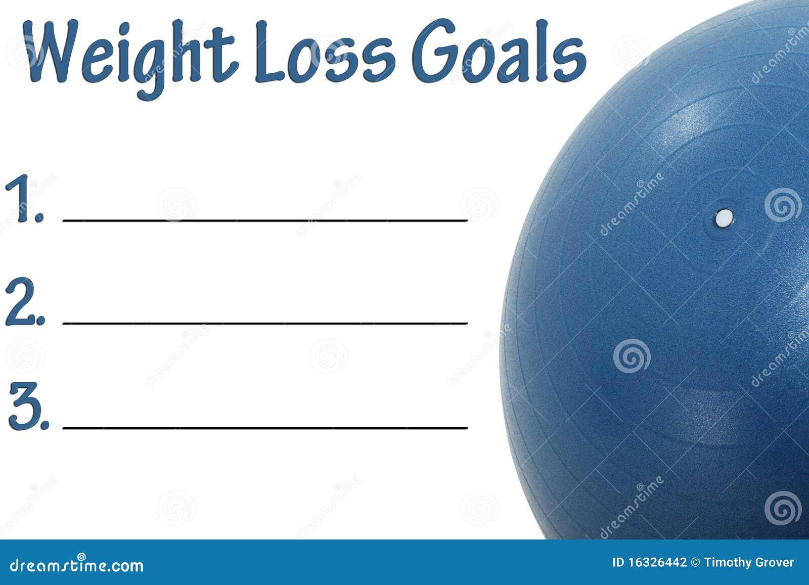 目标列表损失重量