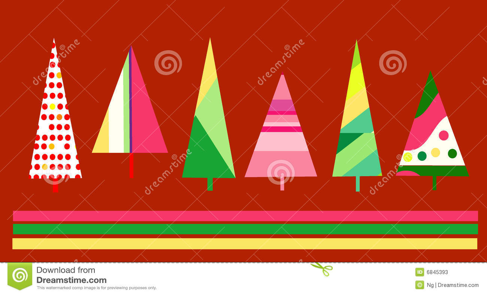 看板卡圣诞节设计