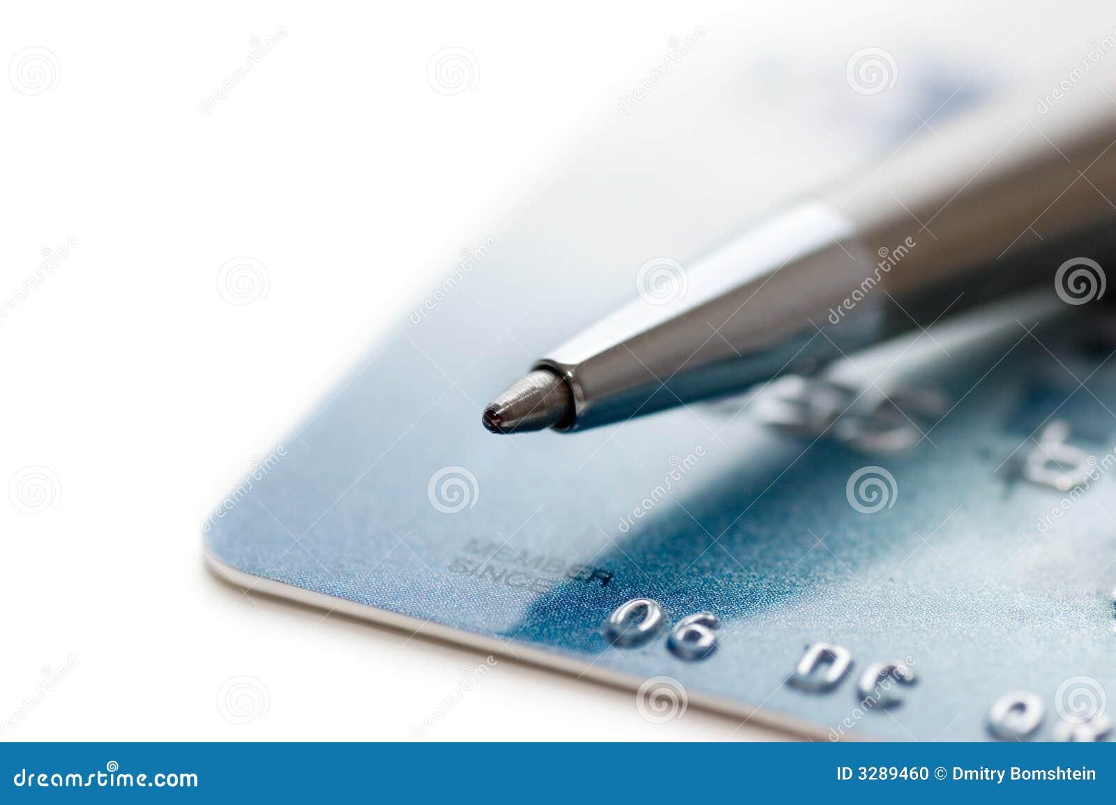 看板卡赊帐笔