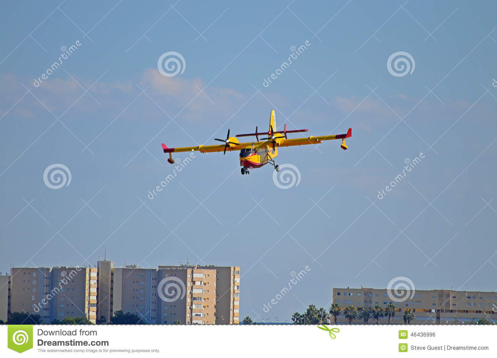 短离开并且登陆在最后渐近的航空器