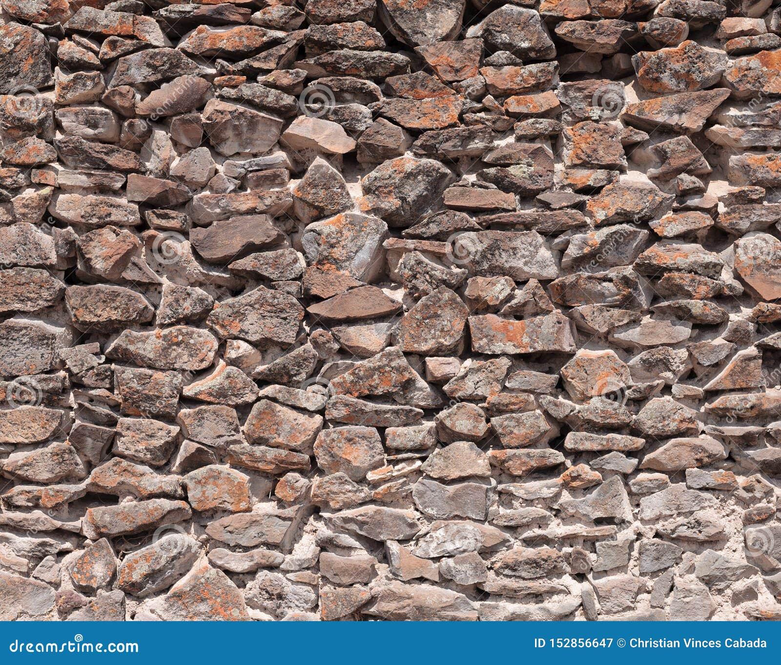 石墙瓦里文明在秘鲁