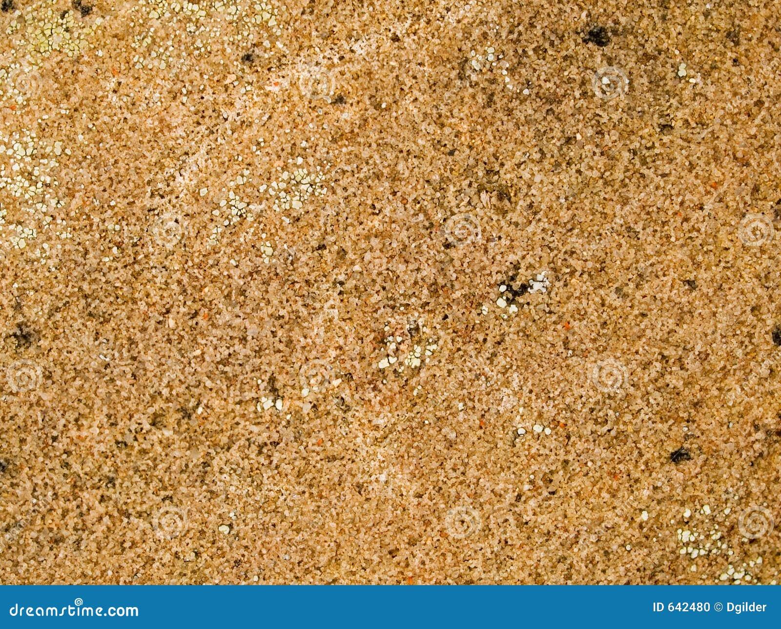 -石头-呈杂色的宏观纹理