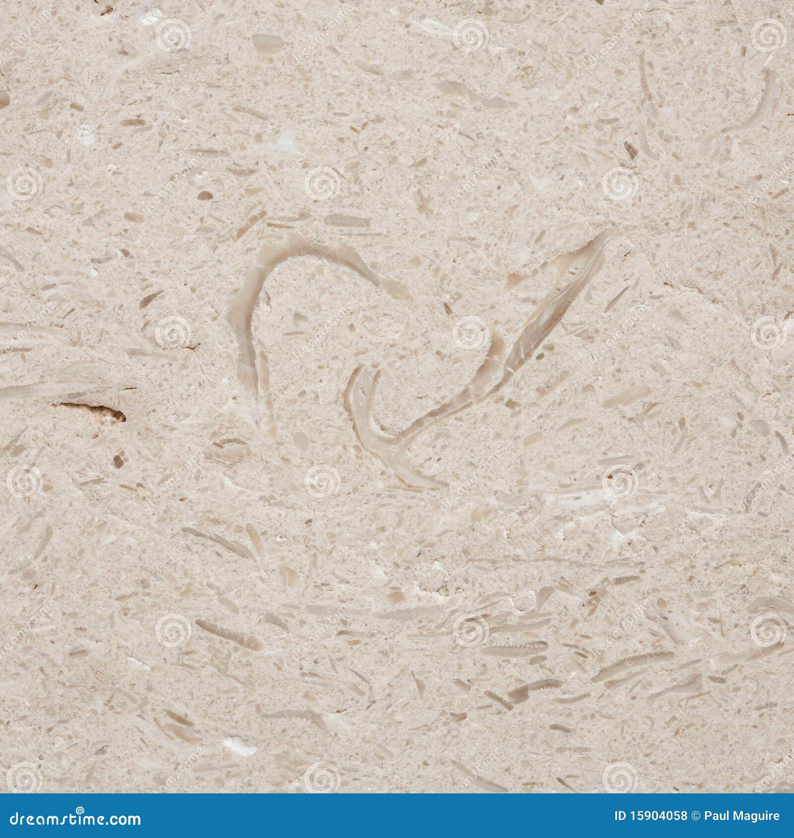 石灰石纹理