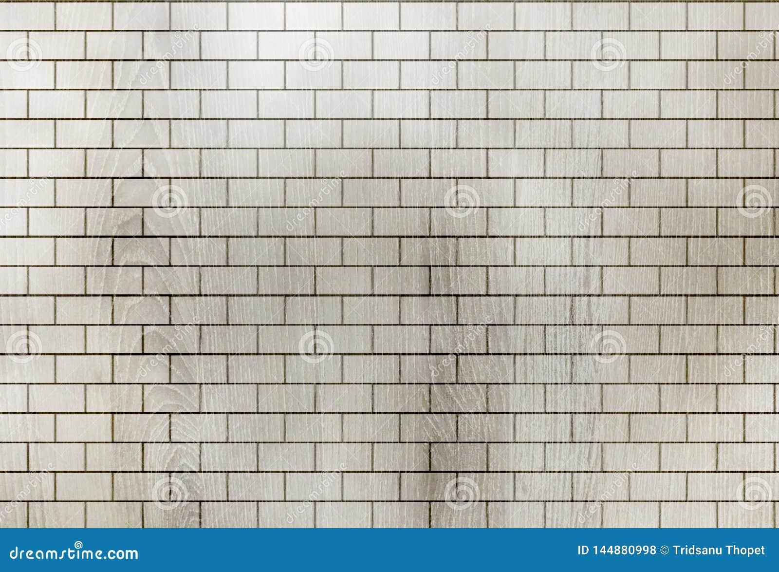 砖墙背景和纹理