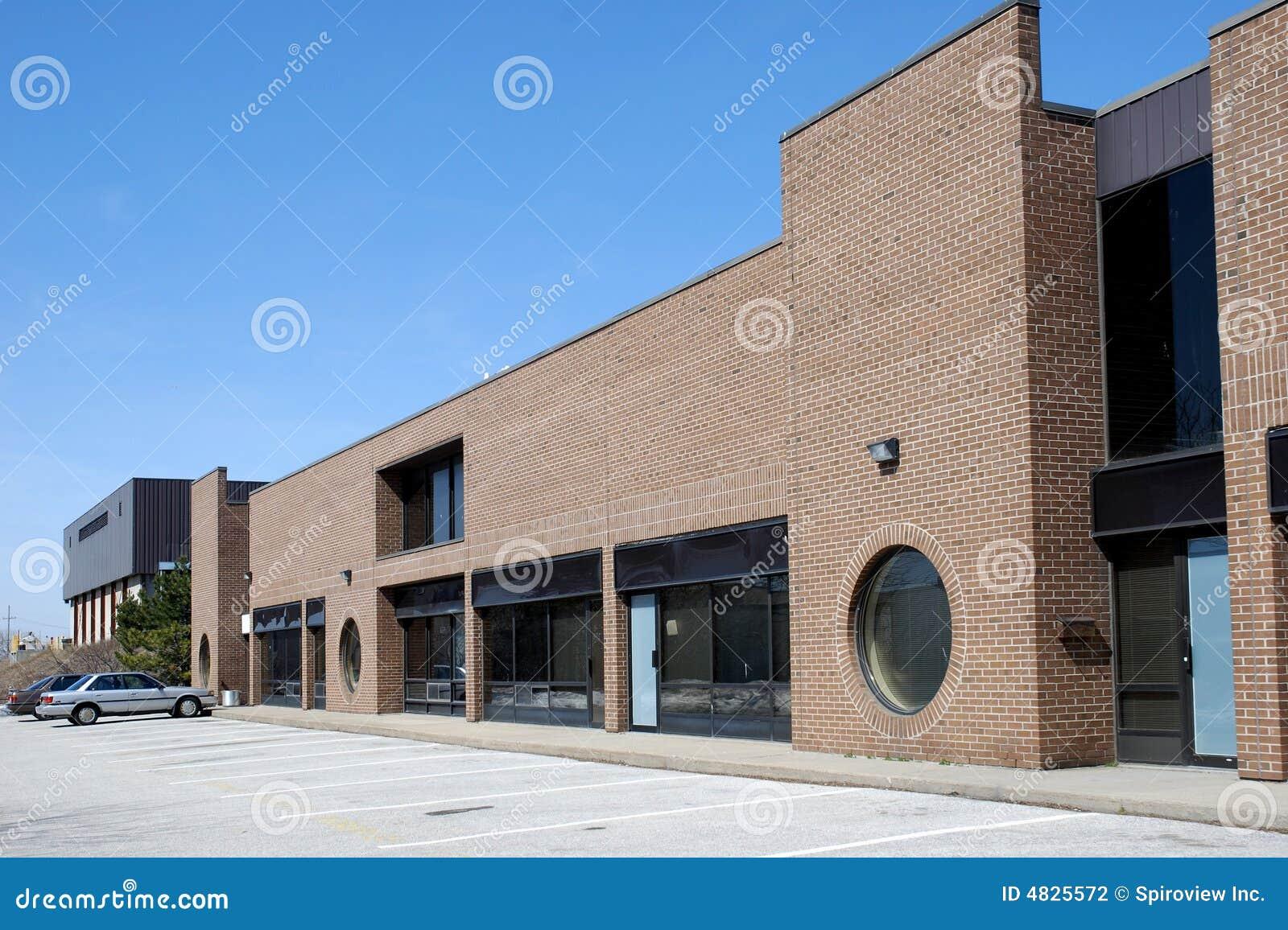 砖现代大商店